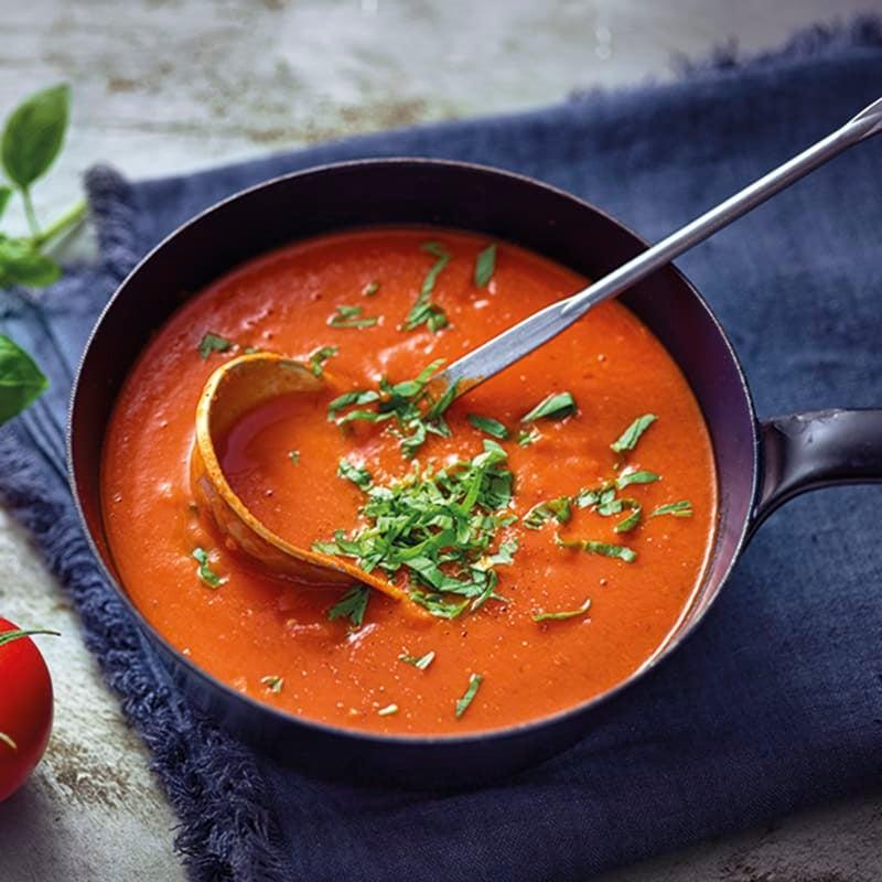 Foto van Aromatische tomatensaus door WW