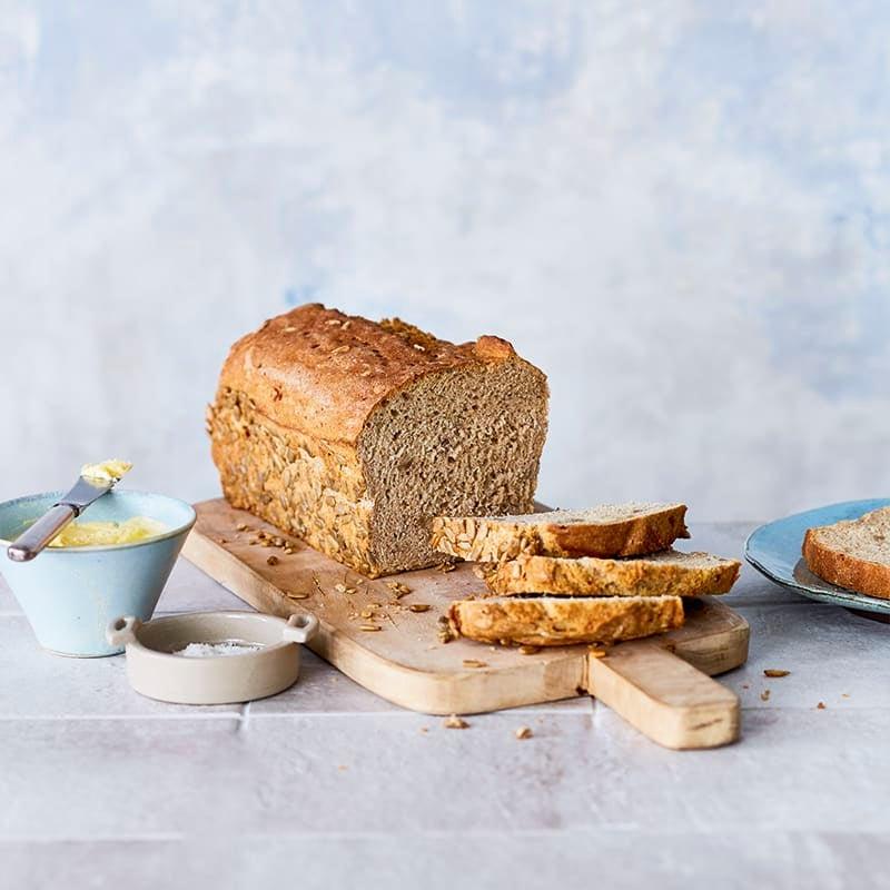 Foto van Snel brood door WW