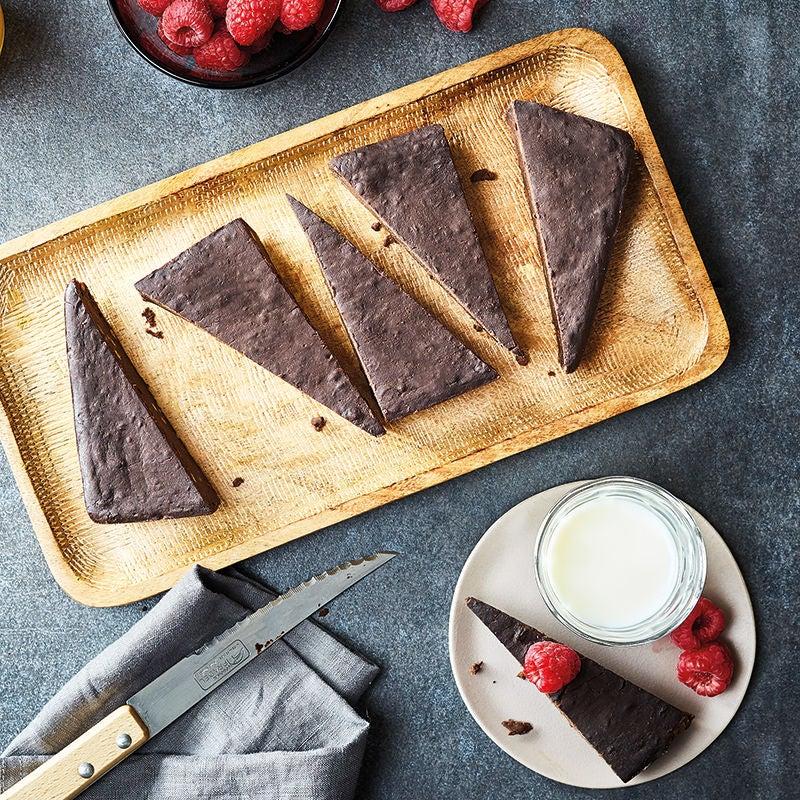 Foto van Chocoladecake door WW