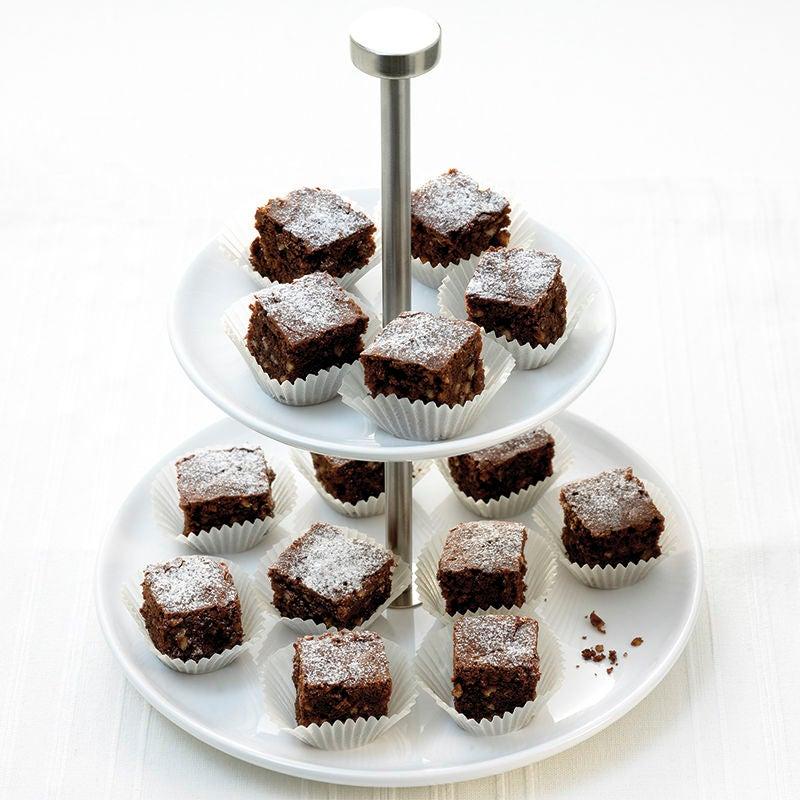 Foto van Brownies. door WW
